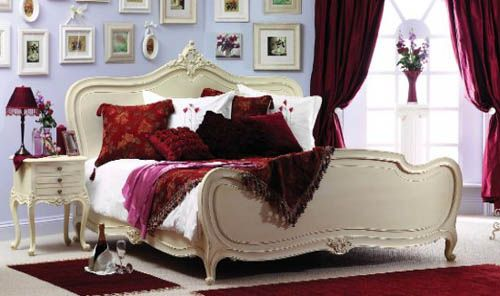 Design625445 French Bedroom Design Gorgeous French Bedroom – French Themed Bedroom Ideas