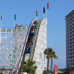 Myrtle Beach Amusement Parks