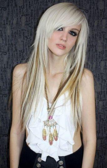 Hazel Eyes And Platinum Blonde Hair Google Search Hair