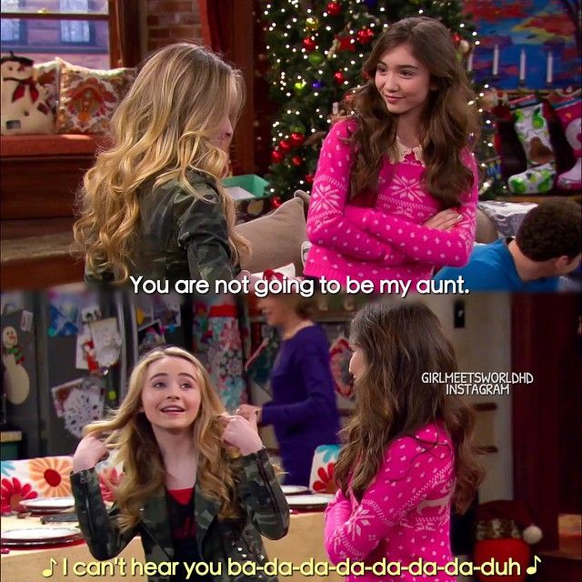 Full episode of girl meets world first date