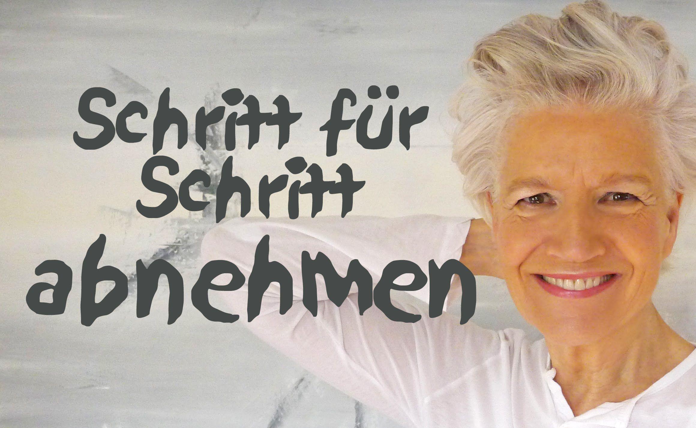 Abnehmen Schritt für Schritt - Greta Silver | Gesundheit | Pinterest ...