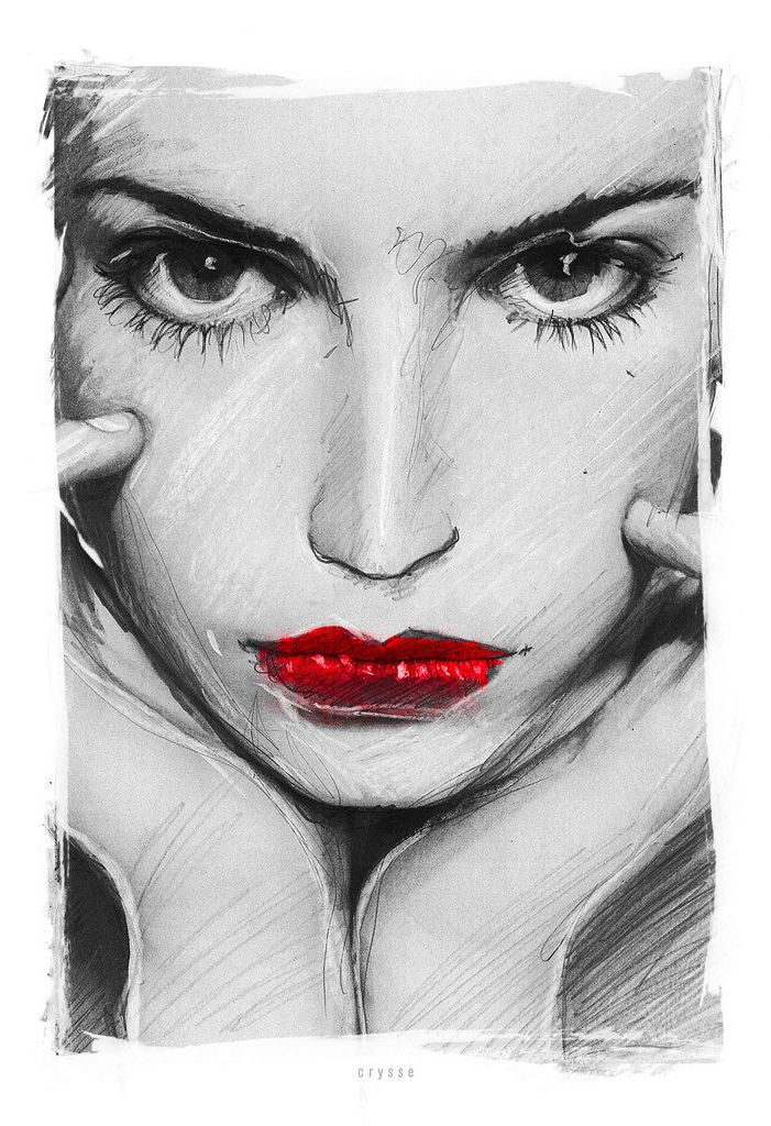 lips | Christophe Segura