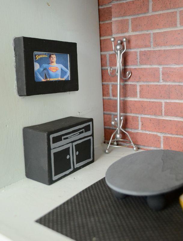 inexpensive dollhouse furniture. Craft Inexpensive Dollhouse Furniture T
