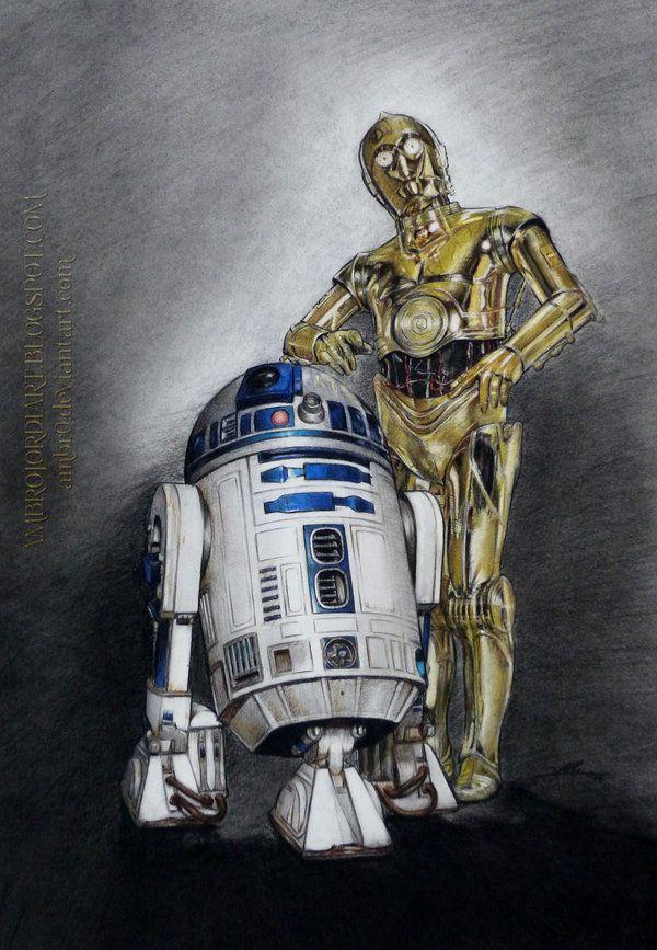R2 D2 And C 3po Star Wars Star Wars Images Star Wars Film Star Wars R2d2