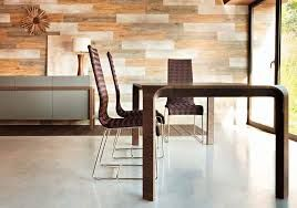 Image result for modern wood dining tables