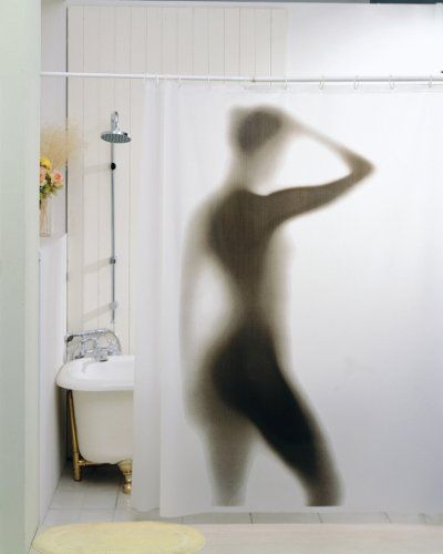 Sexy Shower Curtain Ideas shower curtain sexy woman lady size 71 x 71 >>> you can get