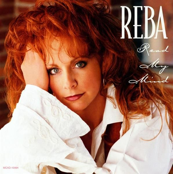 Reba McEntire - Read My Mind - MP3 Download | Musictoday Superstore