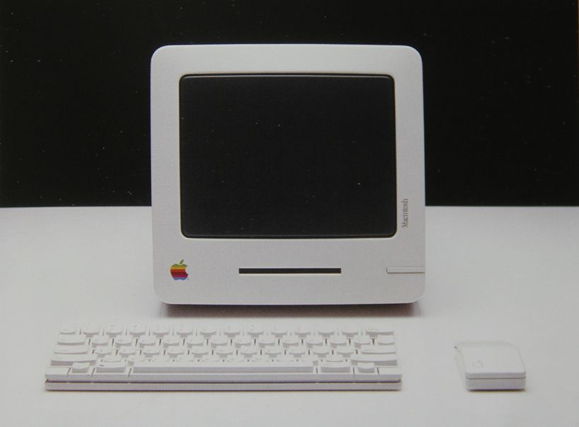Photos of the strange Apple computers that never were | The Verge