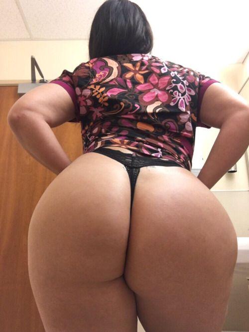 Big Butt Latina Milf