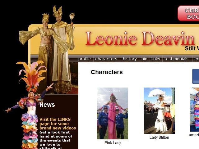 http://www.rescuemysite.com.au/nomination/leoniedeavin-com-au/  Dear friends, Please follow the link and vote for me to win a nice new website. It only takes a second. Please Share with all of your friends as the more votes the more chance I have.   Vote and like and share on FB for me to get extra votes.   You can also vote once a day from every device.   I am currently on the short list to win so I really really appreciate your vote.   Copy and paste then forward this text message to your…