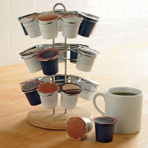 Coffee Pod Holder $7 49