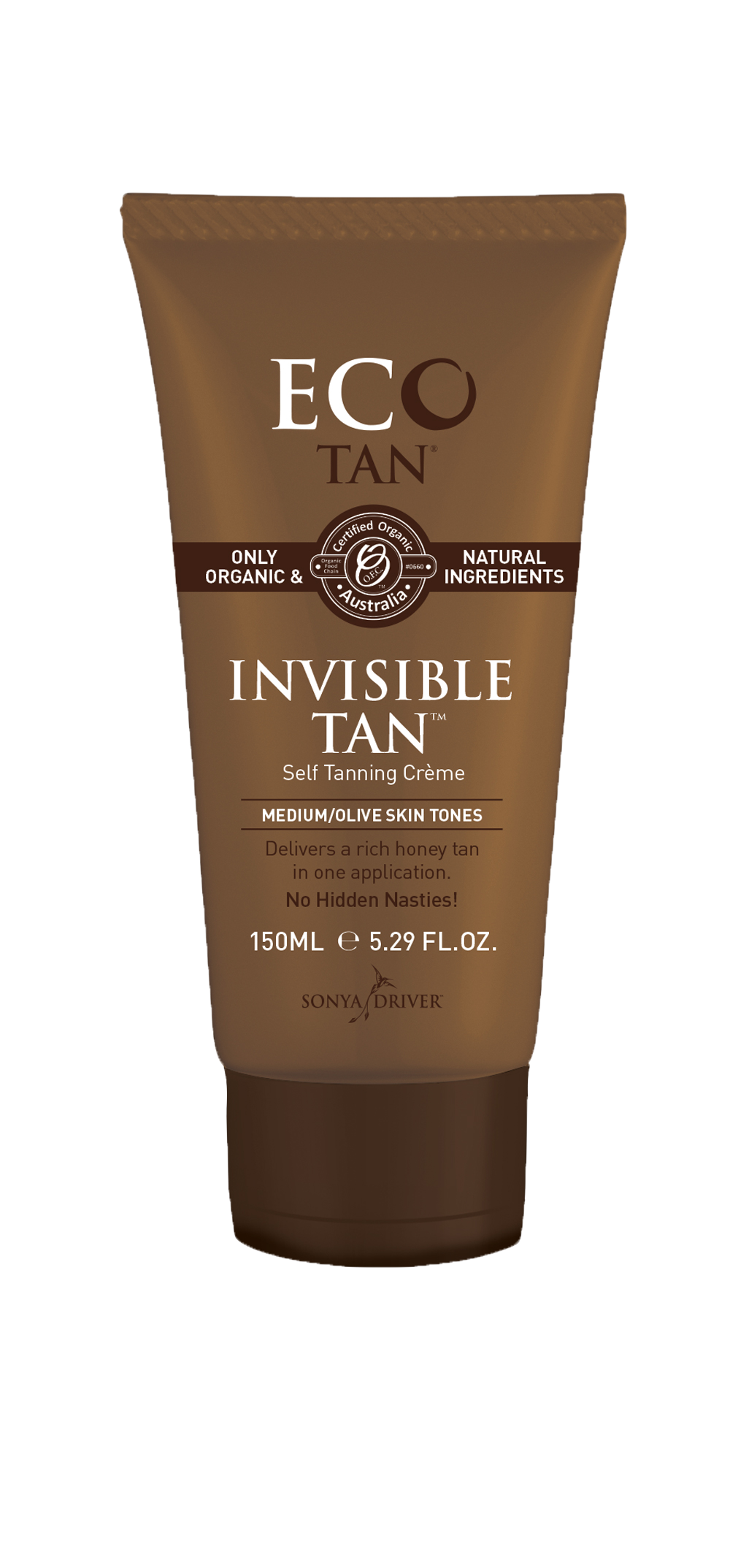 Eco Tan Invisible Tan (With images) Self tanning