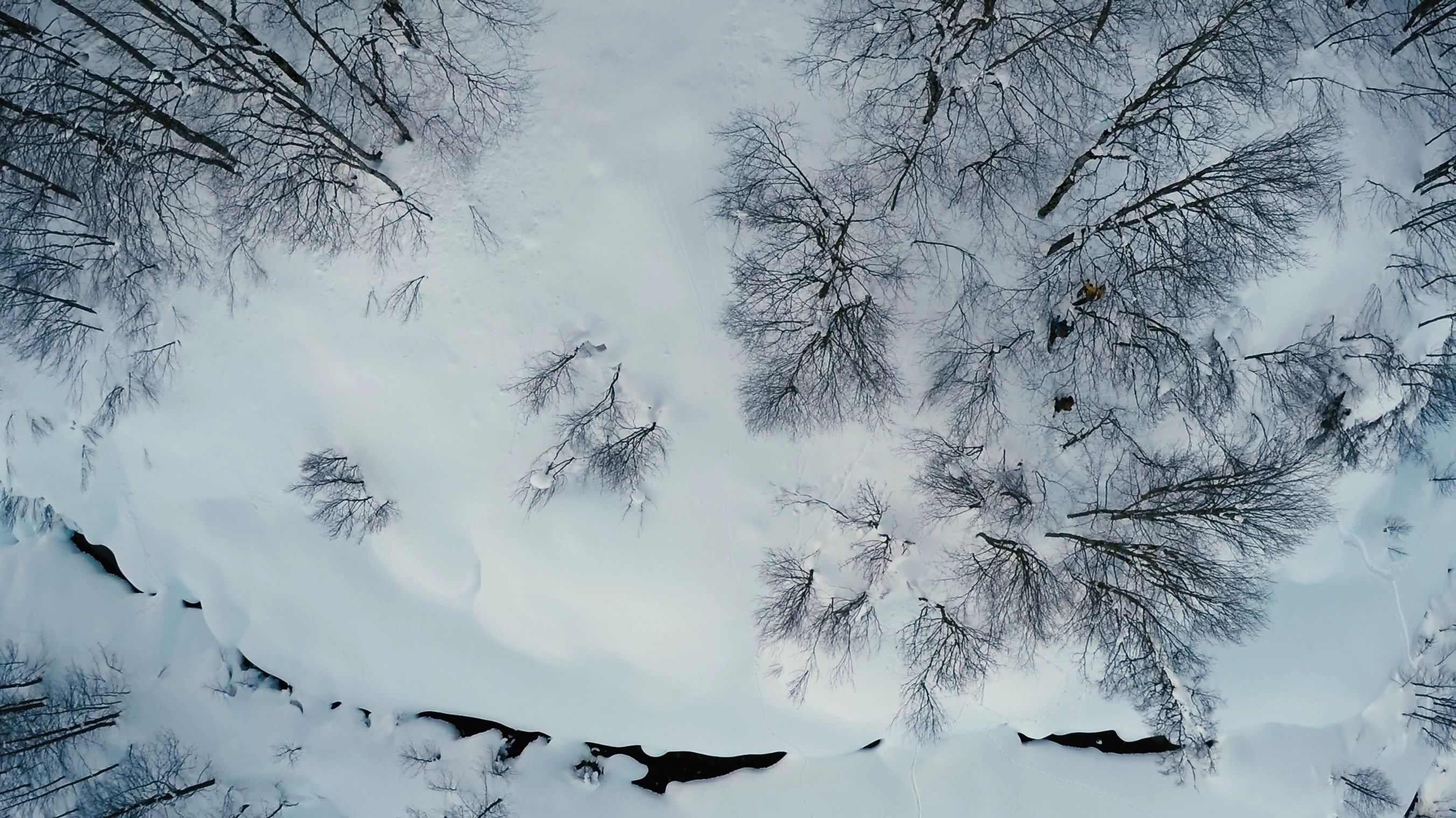 Winter Landscape Snow Covered Mountains Aerial View Fly Over Stock Footage Ad Covered Mountains Snow Winter In 2020 Winter Landscape Aerial View Landscape