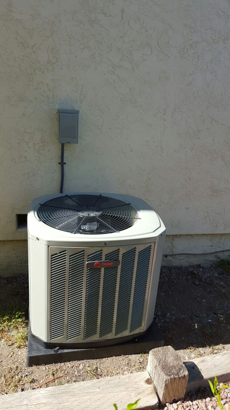 Pin by Pacific Heating & Air Conditio on air conditioning