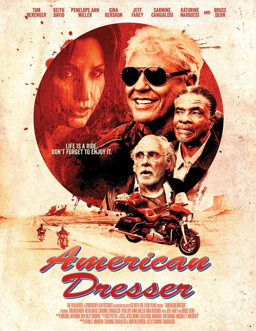 Watch American Dresser Full-Movie Streaming