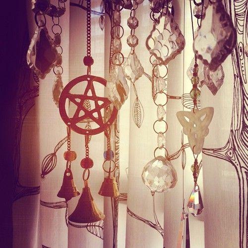 The Magickal Window