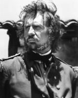 René starred as Maj. Siegfried Hennington in the 1987 film, Walker.