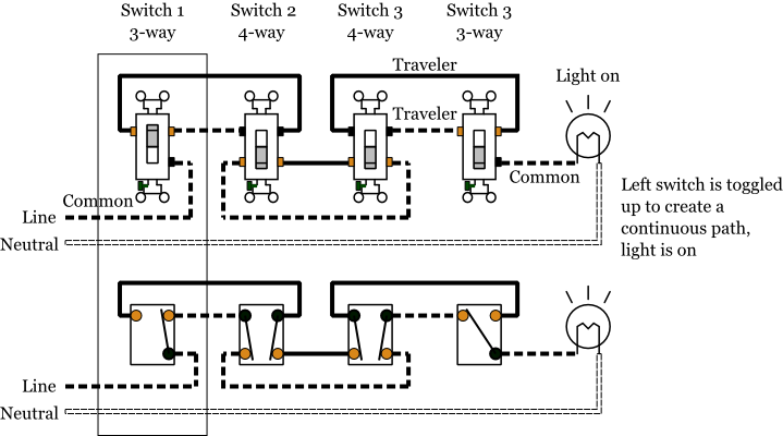 Diagram  7 6 4 Way Wiring Diagrams Wiring Diagram Full Version Hd Quality Wiring Diagram