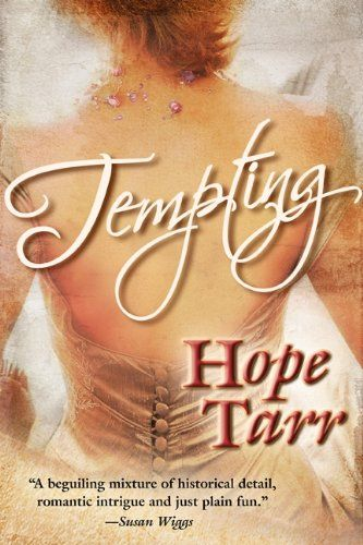 Tempting by Hope Tarr | Romance | Pinterest | Books, Romance novels