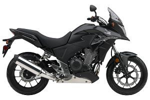2013 Honda CB500X Street Sport of Honda year 2013 Price $6799.00