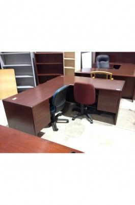 Best Quality Used Wooden Office Desks In Orlando Fl