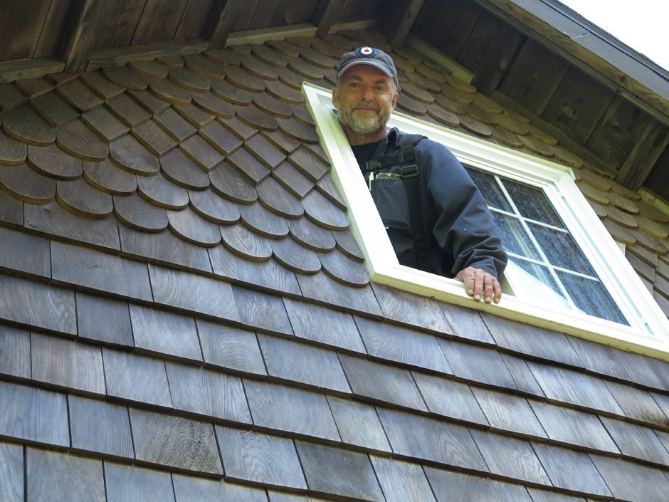 Best Eco Wood Treatment Weathered Wood Stain Wood Siding 400 x 300