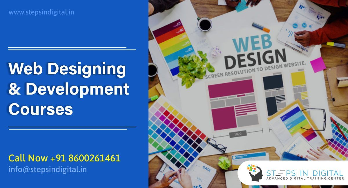 Web Development Course Is Designed For Anyone Who Is Interested In Learning About Web Development Or F Web Development Course Web Design Course Web Development