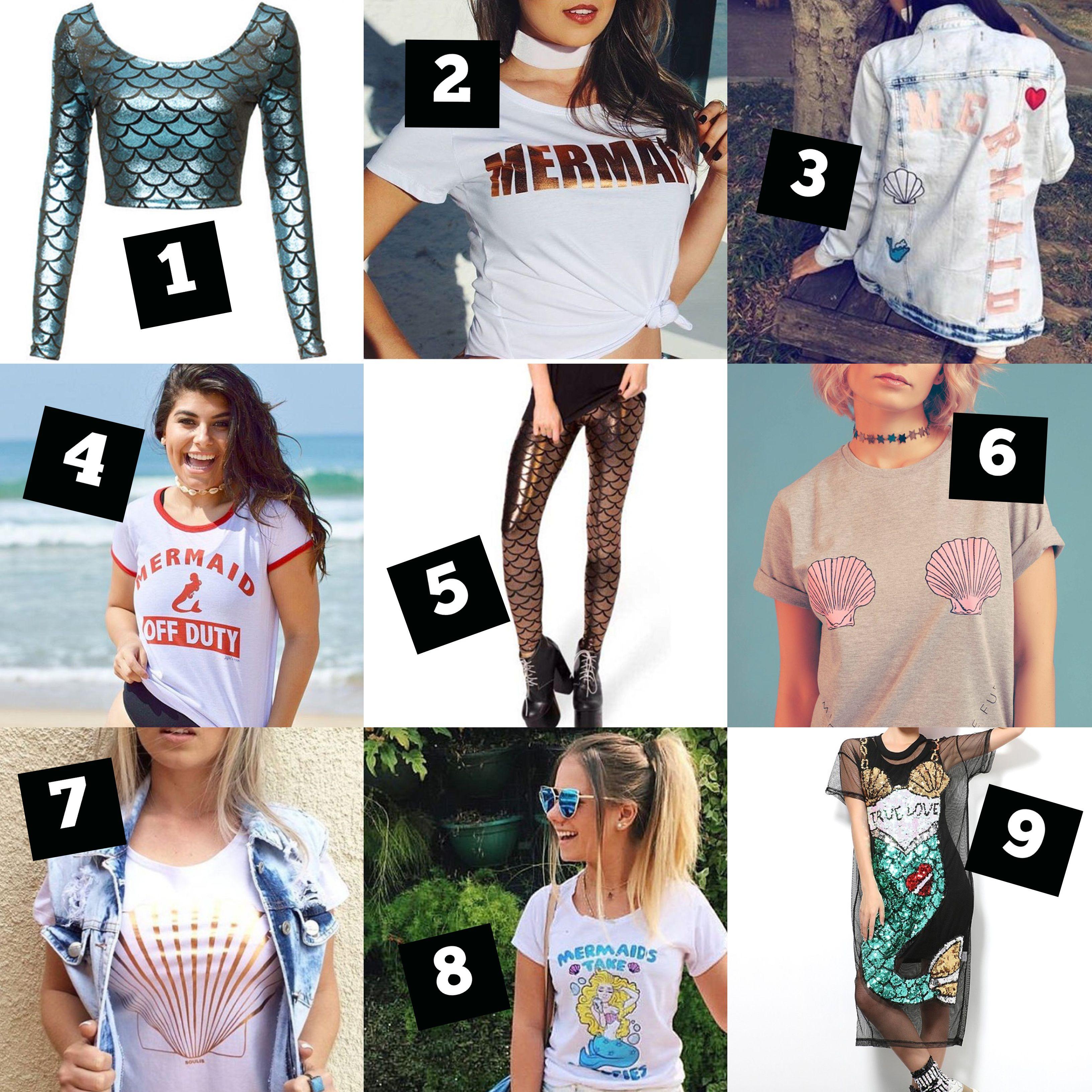 onde comprar camisetas online