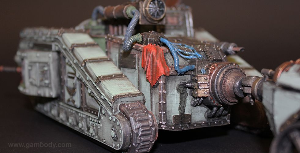 Pin by 3D Printing Models - Gambody on WarHammer 40K 3D Prints