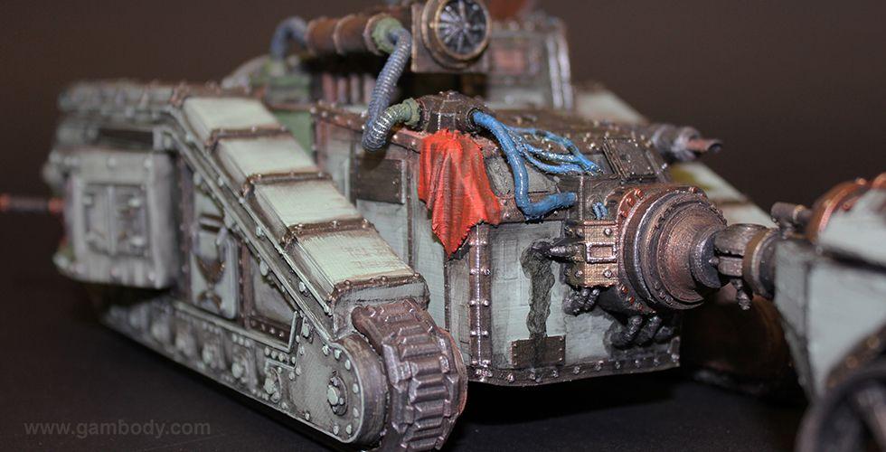 Pin by 3D Printing Models - Gambody on WarHammer 40K 3D Prints