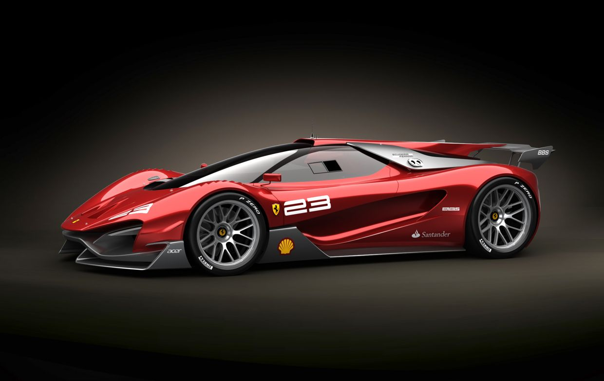Cool Sports Cars Ferrari: Pin By Celso Almeida On Transportation