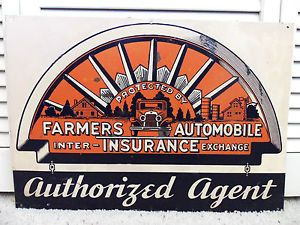 Vintage Farmers Insurance Photos Farmers Insurance Insurance