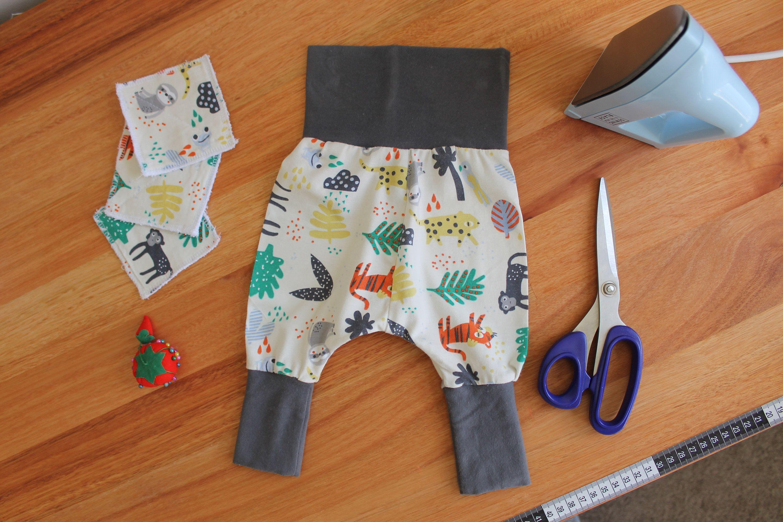 Baby Harem Pants, Grow With Me, Safari Pants, Baby Boy, Boho Baby Clothes, Baby Toddler Shorts, Maxaloones, Harems, Baby Gifts #toddlershorts