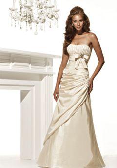 Wedding Dress La Boutique Des Brides