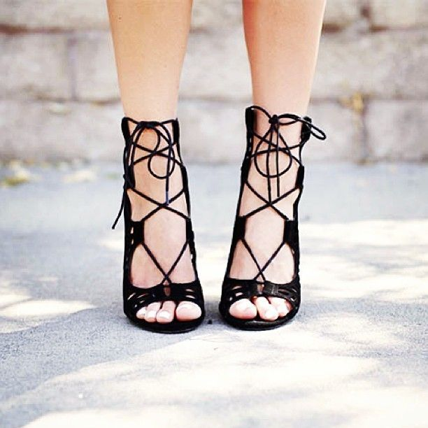 ShoeMint Heels | Casey's Collection