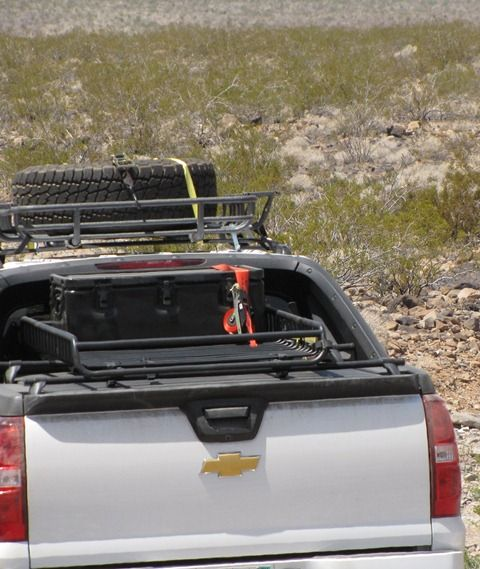 Wonderful Luggage Rack Chevy Avalanche   Google Search