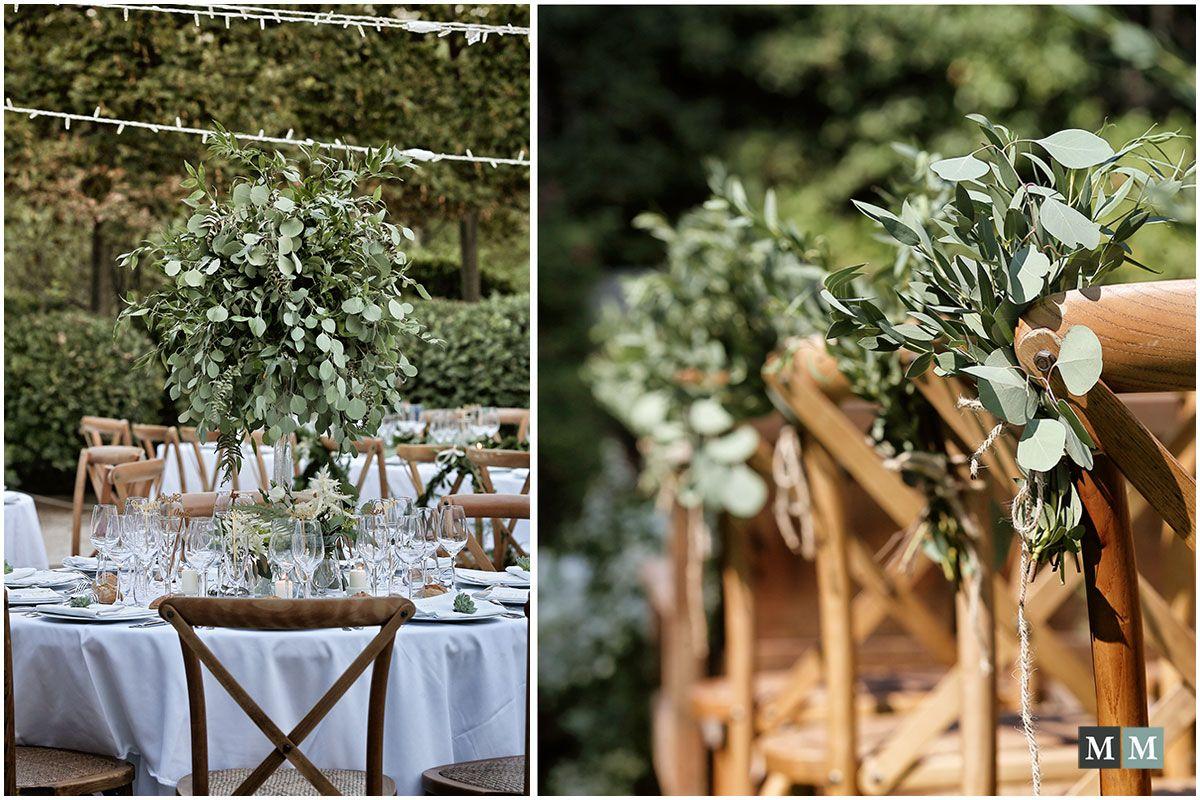Wedding photography Chateau de la Tour Vaucros. Designed by Anne-Laure wedding planner at Et Voilà Weddings © Manuel Meszarovits