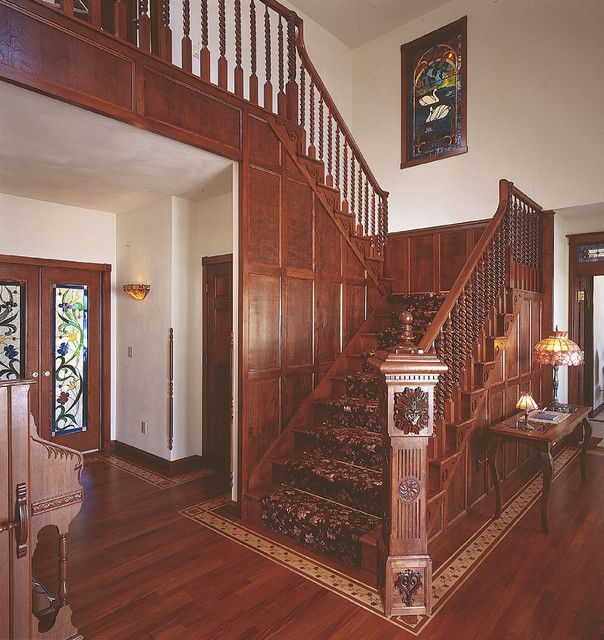 Victorian Foyer Names : Http img jsgtlr victorian staircase l