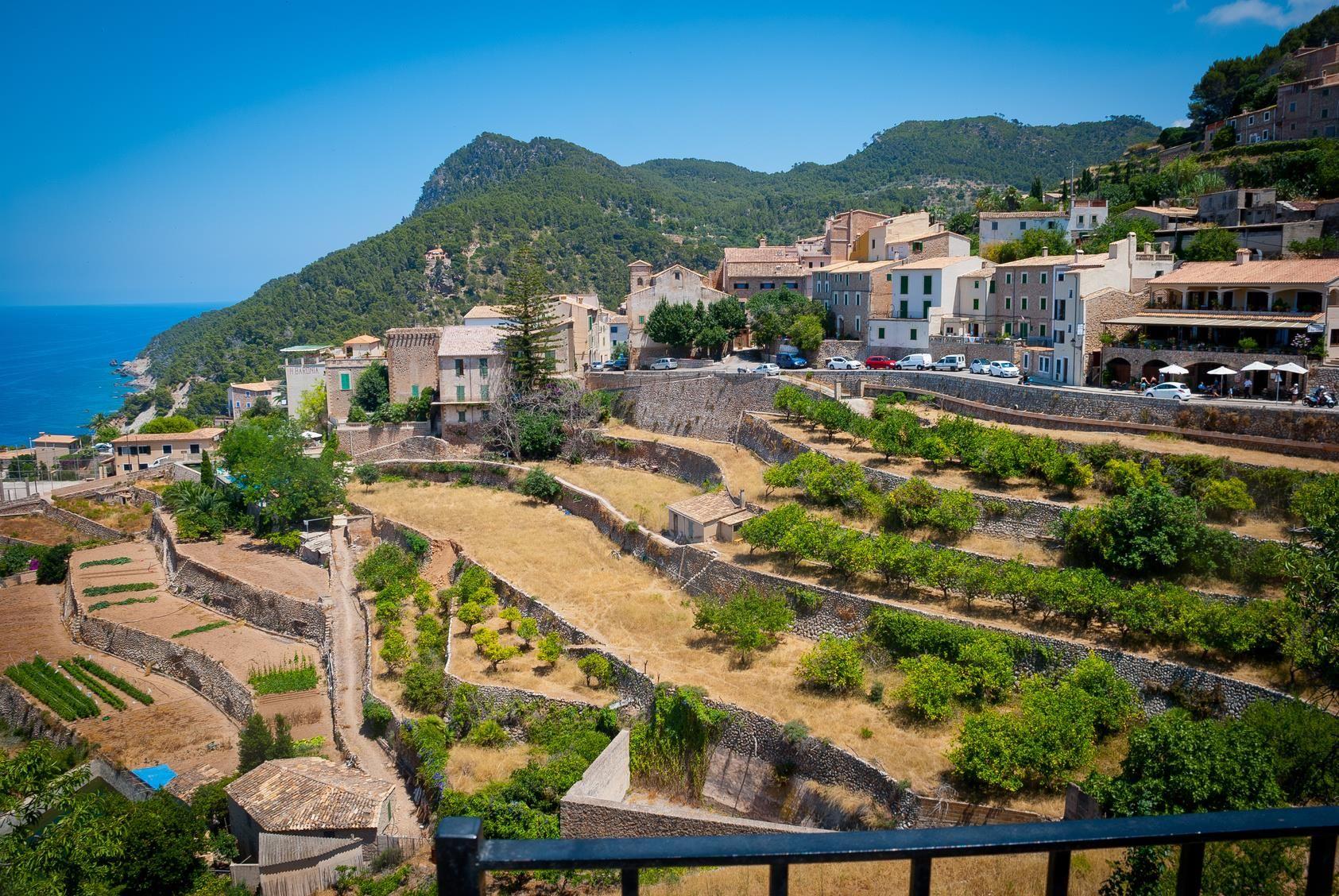 village vacance majorque