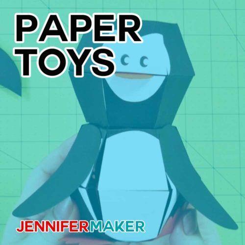 Download JenniferMaker DIY & Craft File Resource Library | Resource ...