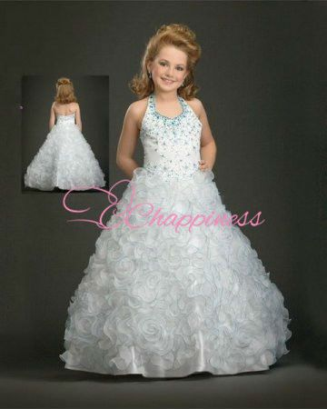 Formal Pageant Gown For An 8 Year Old Discount Toddler Formal
