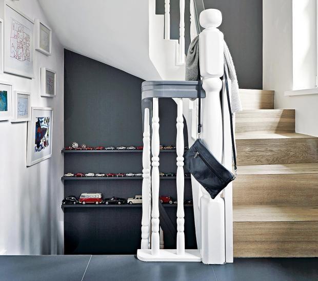 Aufbau Einer Treppe - Bild 2
