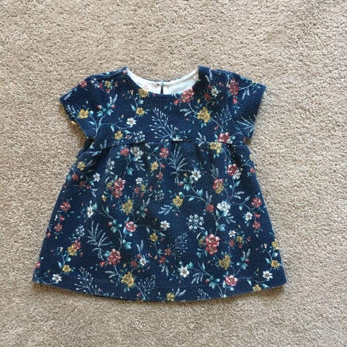 Zara Baby Dress Zara Baby Baby Dress Dresses