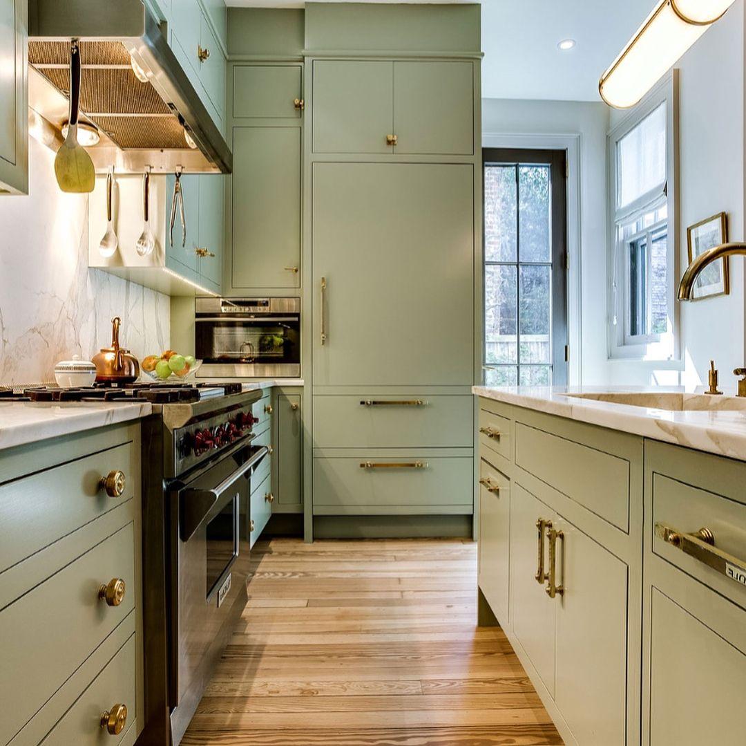 A Modern Georgetown Renovation Designed By Washington D C Based Architect Christian Zapatka Mar Kitchen Inspirations Kitchen Projects Kitchen Remodel