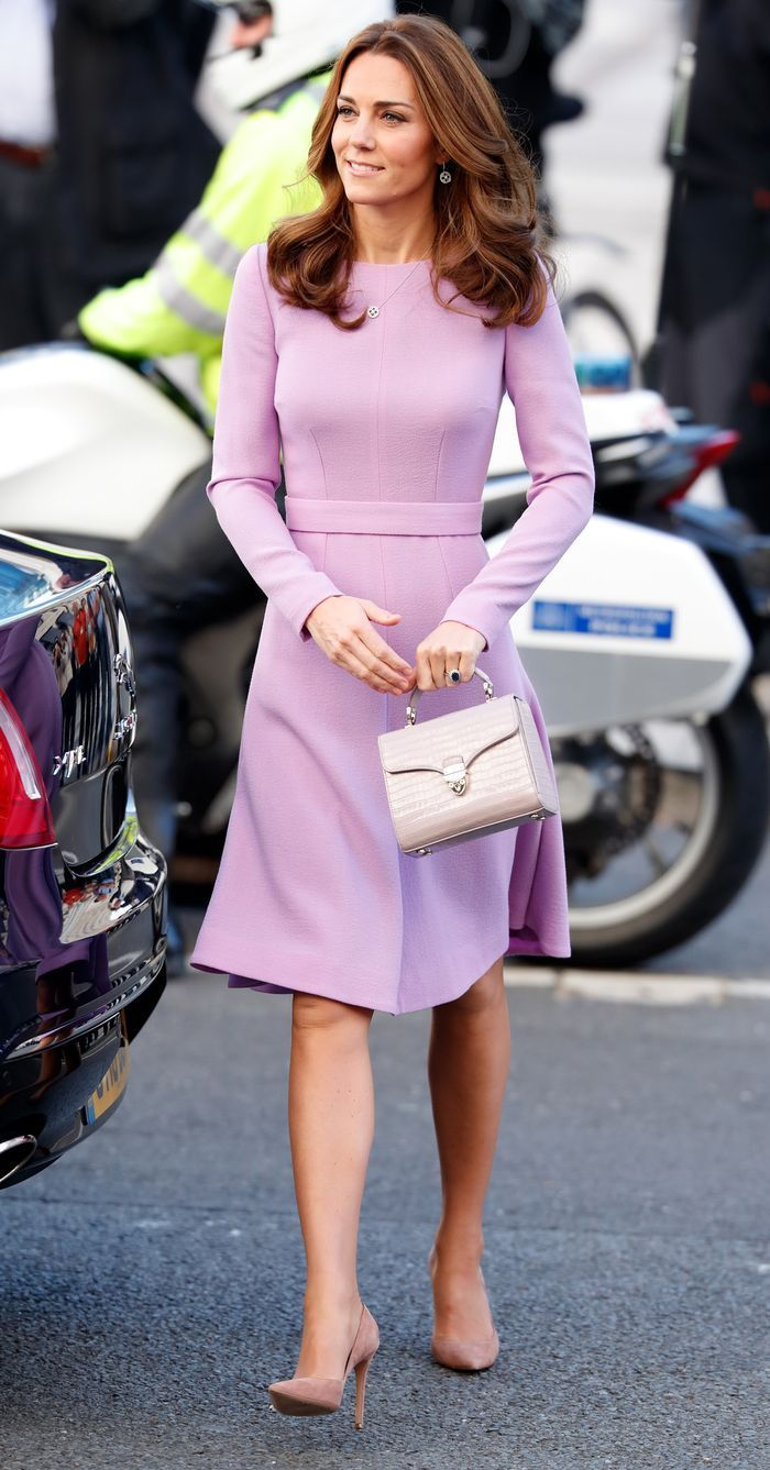 8 Style Tips I Learned From Writing 24 Kate Middleton Stories Last Year