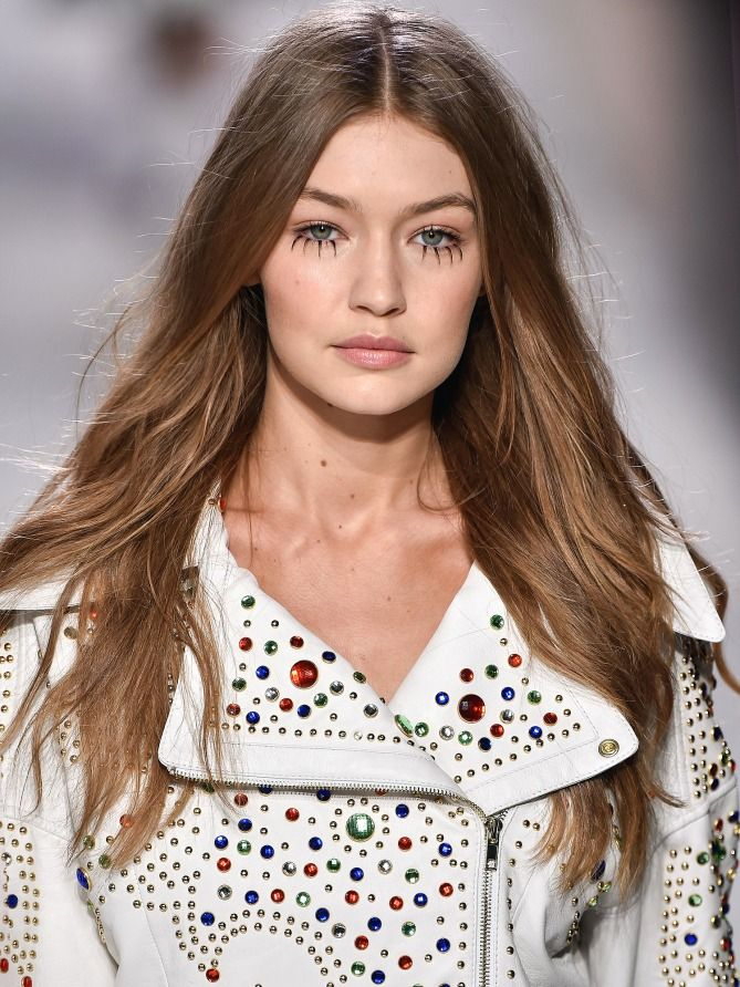 The Curious Case Of Gigi Hadids Ever Changing Hair Color