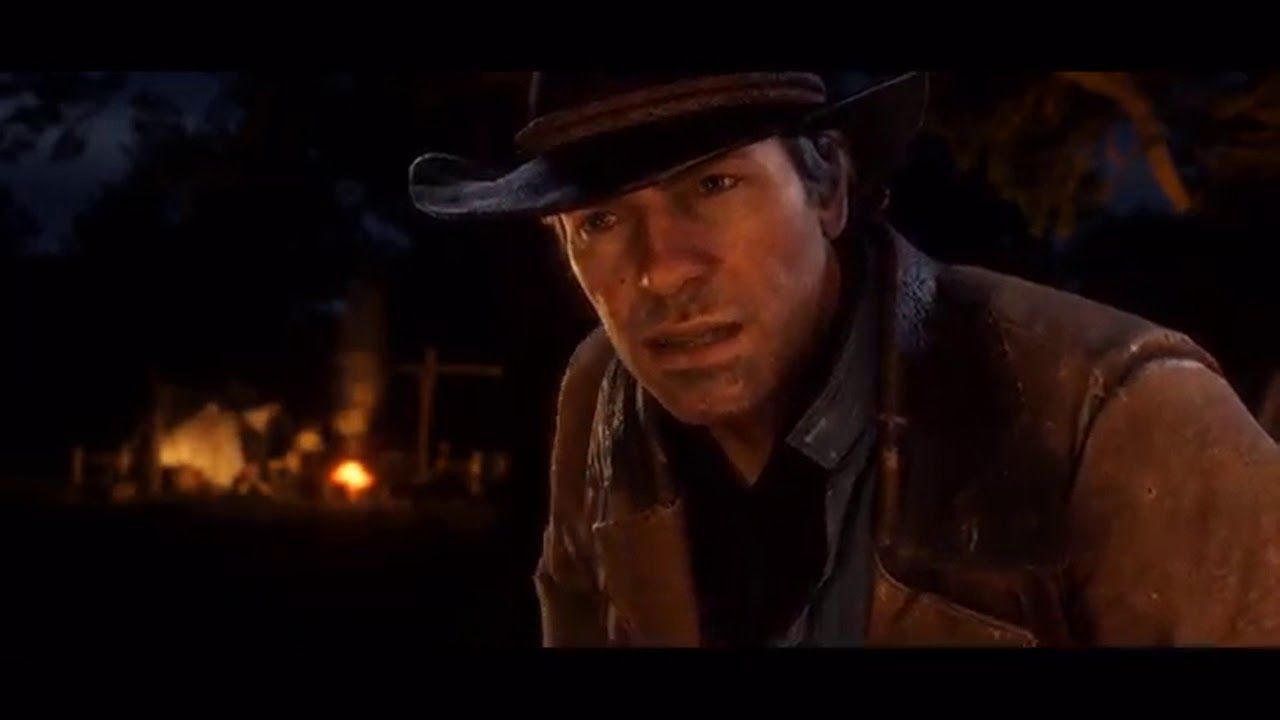Pin On Red Dead 2