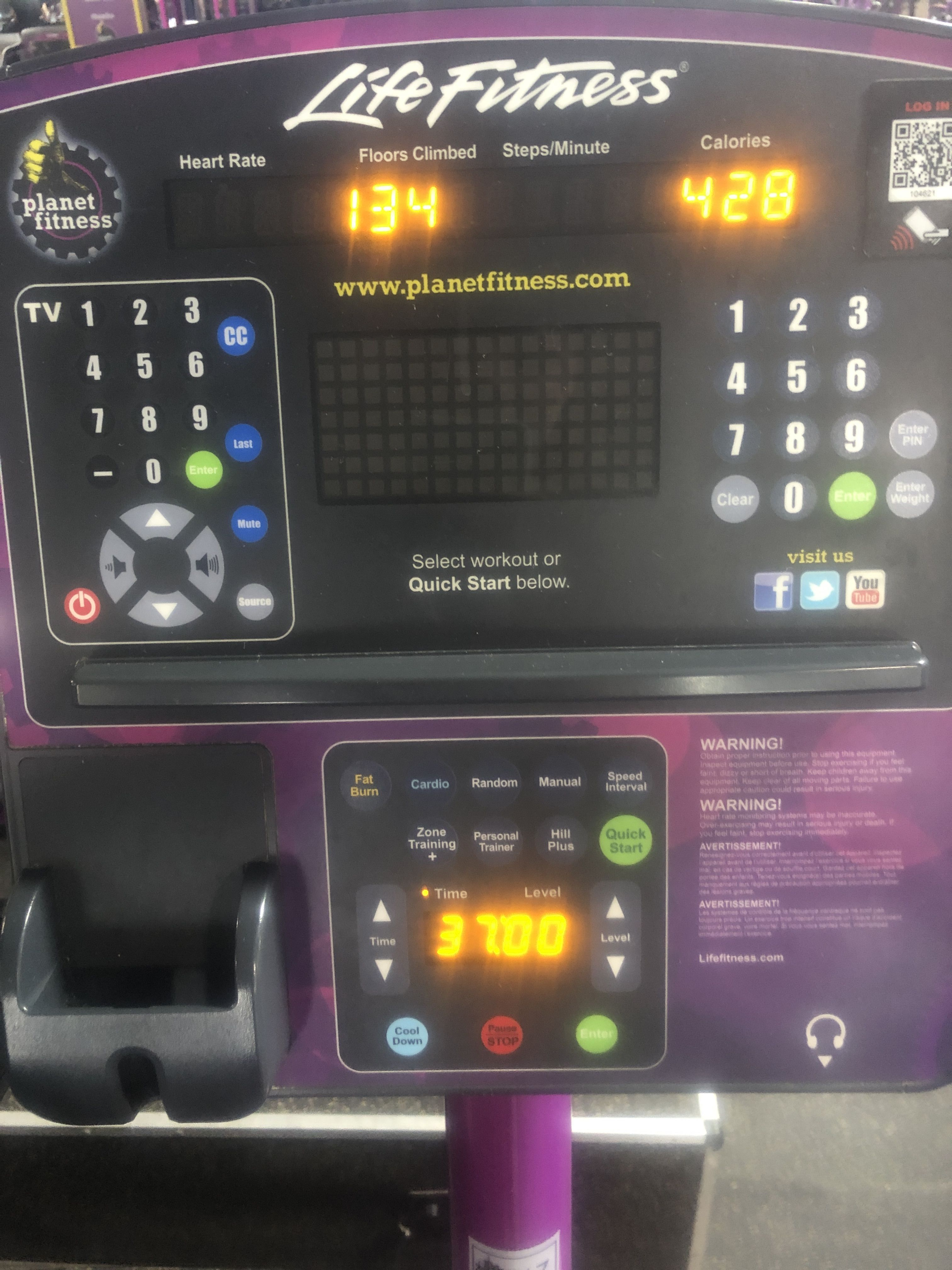 Pin by jessica faulkner on 2019 fitness workout