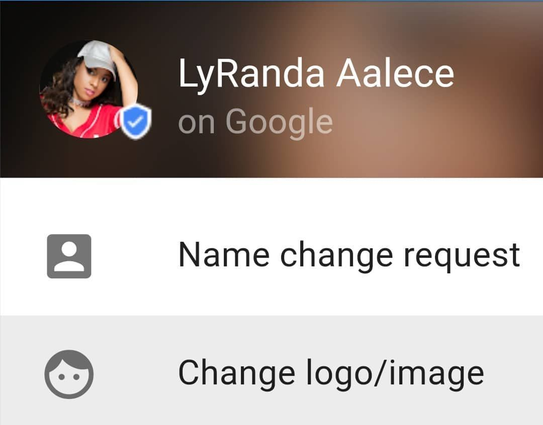 Congrats to lyrandaaalece who has just been verified on