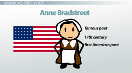 Composition by Anne Bradstreet